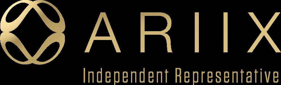 ariix independent representative logo