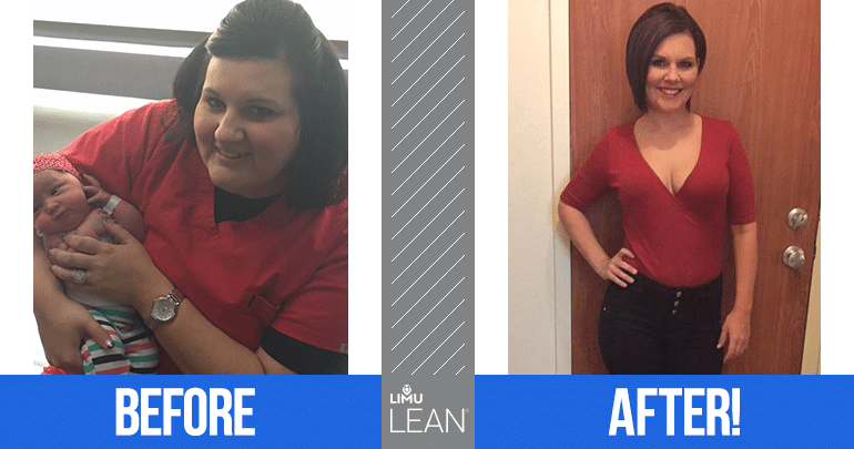 limu weight loss before and after 3