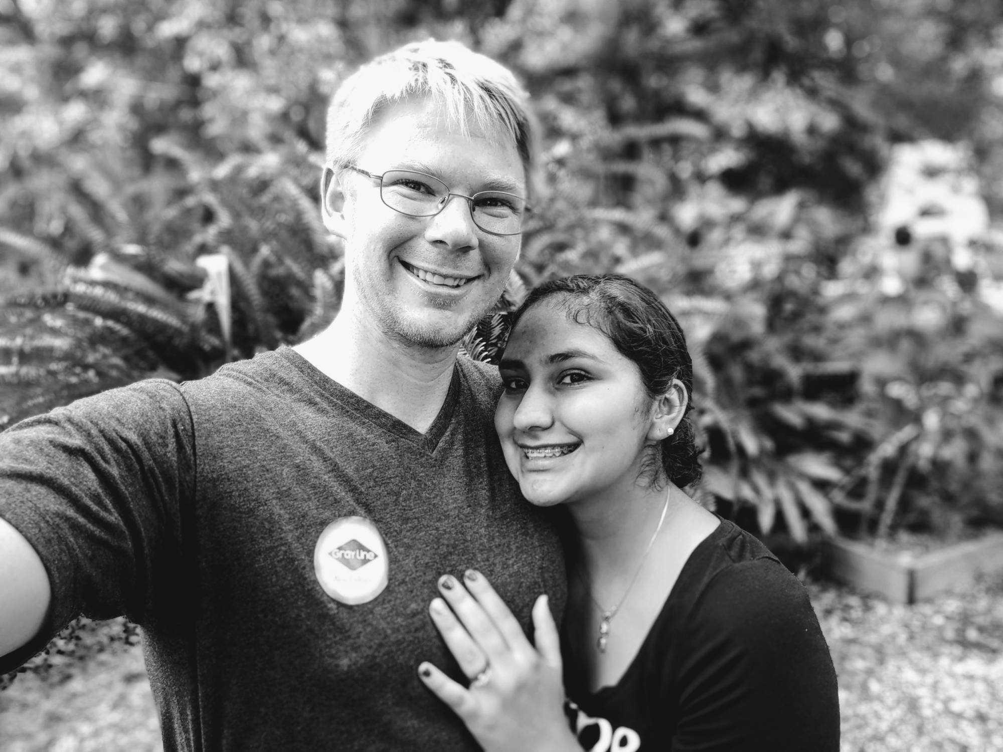 zeth with wife liliana