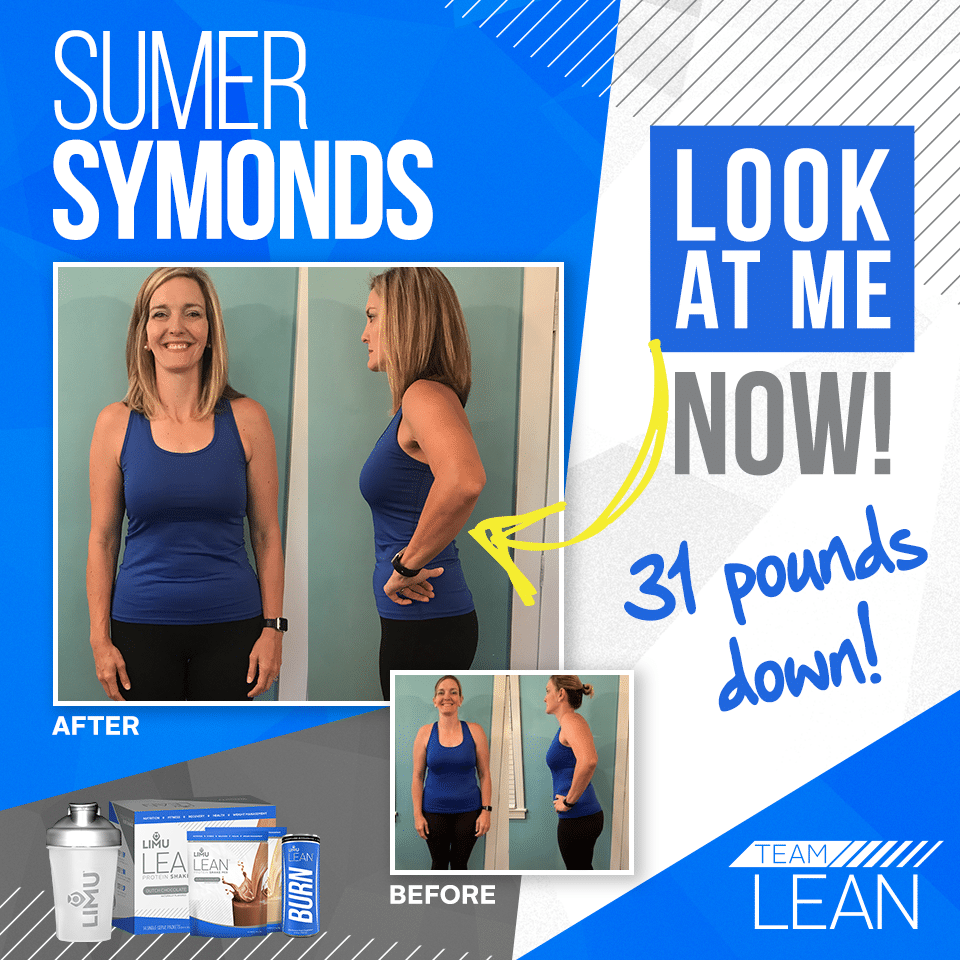 limu weight loss before and after 2