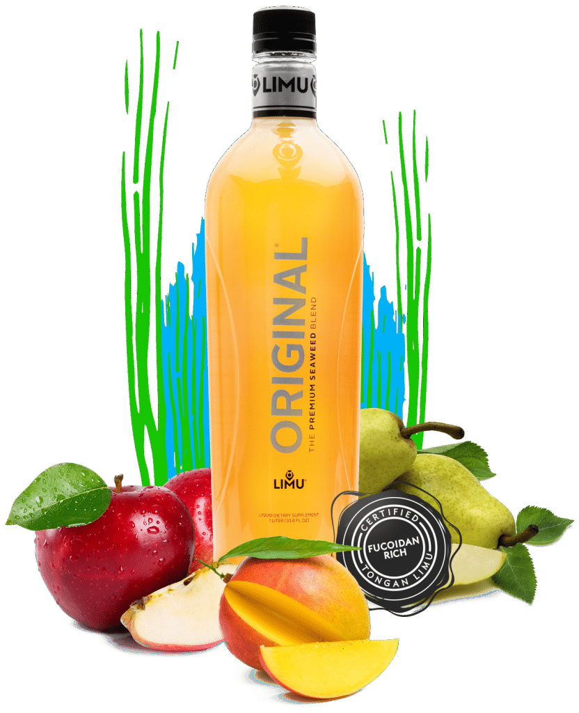 a photo of the product limu original