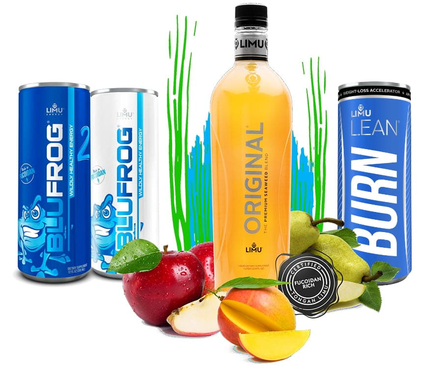 limu products 2021