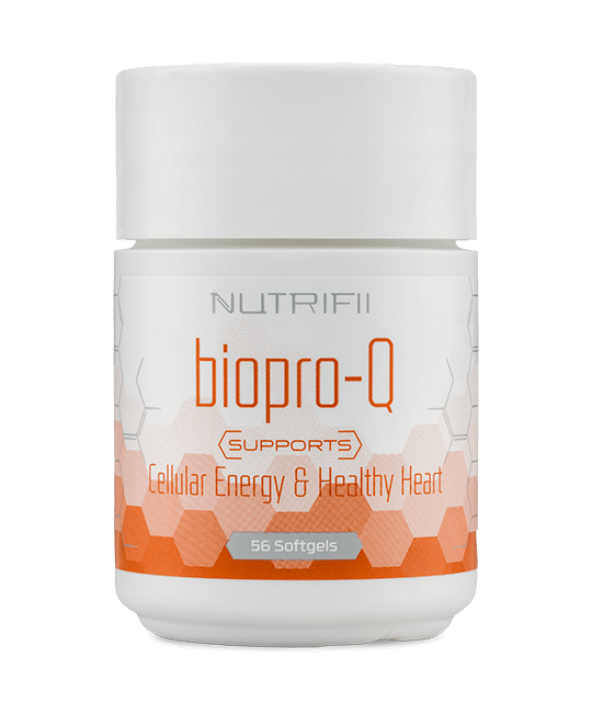 Nutrifii Biopro-Q Product Photo